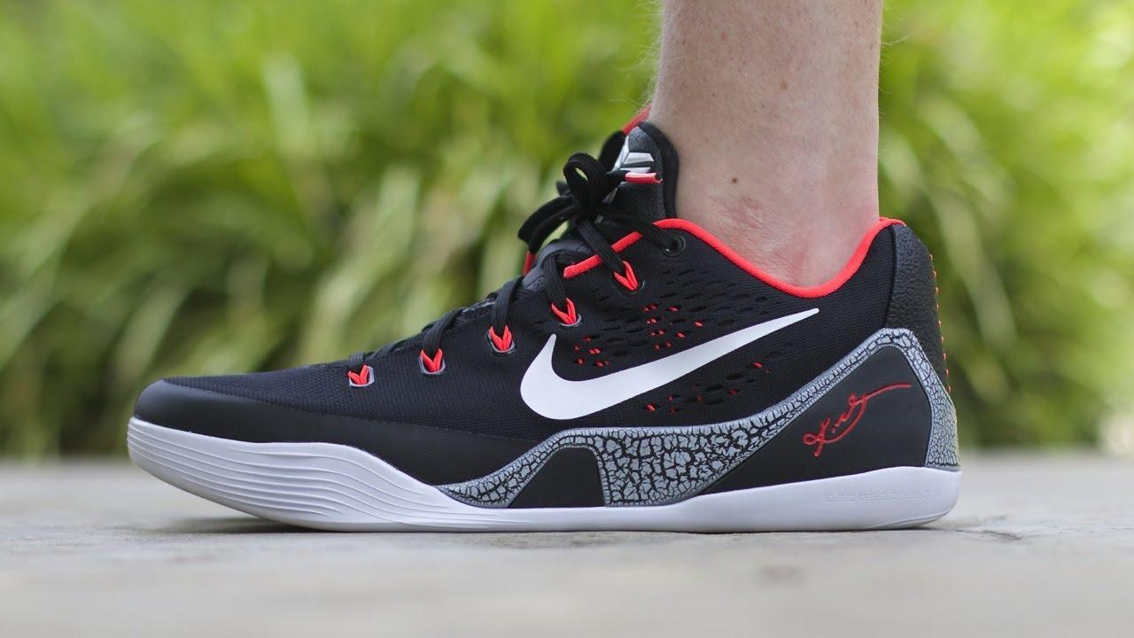 Nike Kobe 9 Low Kopen