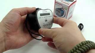 MP3 плеер с динамиком в форме Яблока на шнурке с FM, USB и MP3 | Электробум.com.ua(, 2014-01-14T13:35:05.000Z)