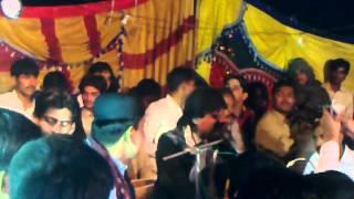 Shaman Ali Mirali In Kamber (aijaz_noor) 03337547598