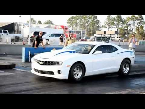 CHEVROLET COPO CAMARO: PROMO VIDEO - YouTube