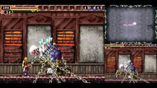 "DS Castlevania - Order of Ecclesia TAS ""Albus Mode"" in 18:03.21 by mtbRc"