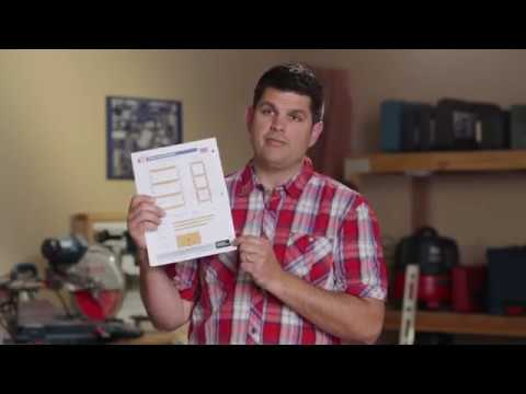 Simpson Strong Tie: DIY Shelving Unit