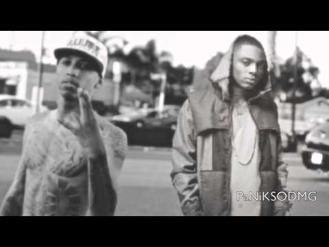 """Touchdown"" - The Rangers ft. Kid Ink & Soulja Boy"
