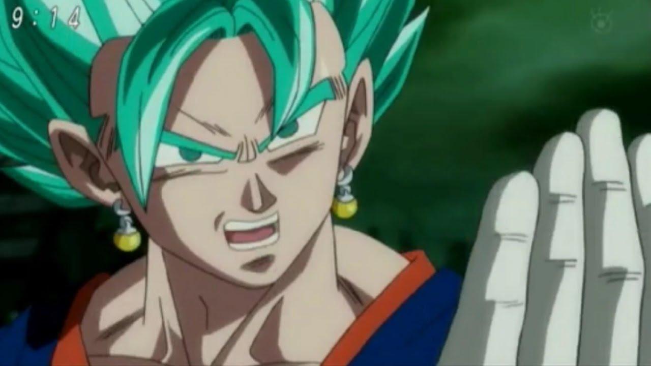 SSGSS VEGITO IS BORN - Dragon Ball Super Episode 66 Review - YouTube