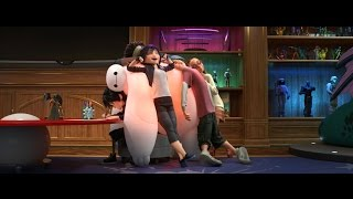 Video Disney's Big Hero 6 - Official US Trailer 2 download MP3, 3GP, MP4, WEBM, AVI, FLV Juni 2018