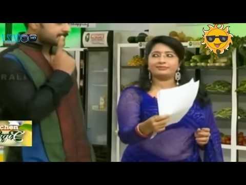 Lakshmi Nair hot | Itz too hot |