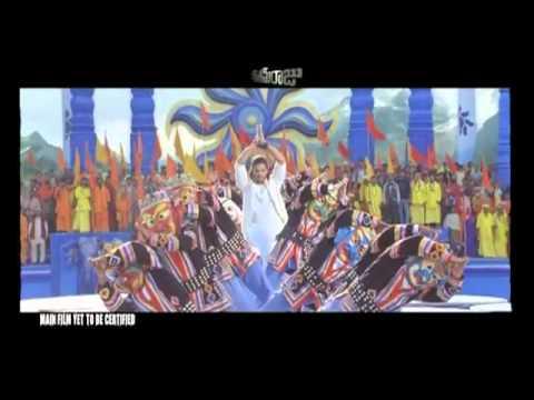 Omkareswari song trailer - Badrinath