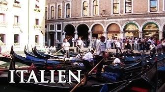 Venedig: Highlights in Italien - Reisebericht