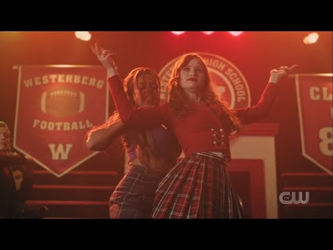 Cheryl VS Toni - CandyStore (riverdale the musical)