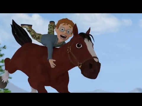 Fireman Sam US New Episodes | Runaway Horse - Norman on the loose | 5 Episodes | Cartoons for Kids