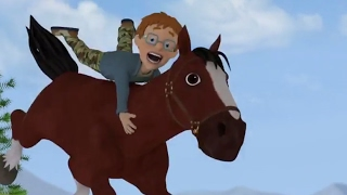 Fireman Sam US New Episodes | Runaway Horse - Norman on the loose | 5 Episodes | Videos For Kids