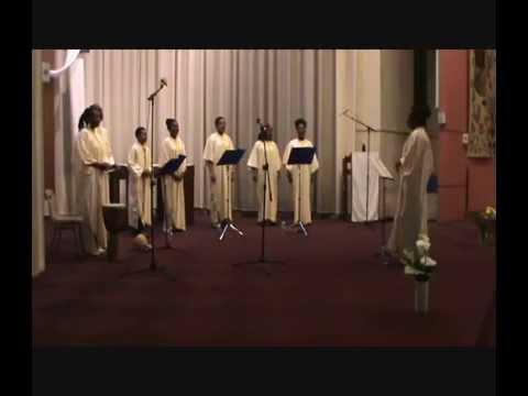 Ô Nkembo nkembo - Chorale Gloria