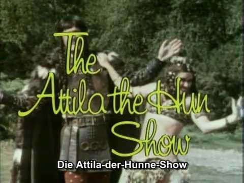 Monty Pythons Flying Circus (Folge 20) - The Attila the Hun Show