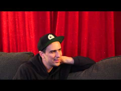 B-Sides On-Air: Boys Noize Interview At Outside Lands 2014 Talks First Gig, Drumming, New Music
