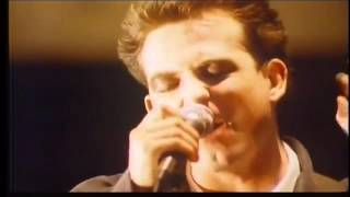 The Cure -- Primary live 1986