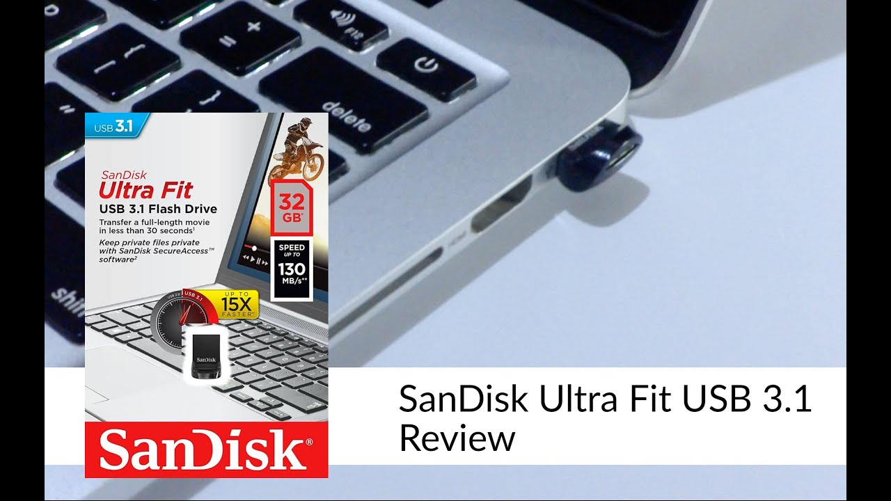 Samsung Bar Plus VS SanDisk Ultra Fit | Which one should you