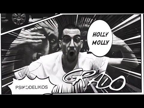 Psikodelikos, H Ilimitados, Crueles intenciones, Kano Sunsay, Danman, Kmaleoniko, Biggerezo y Sugar G - Rap's not dead
