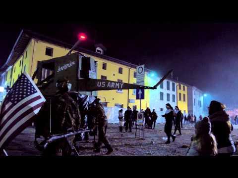 Carnevale di Soncino in 4K