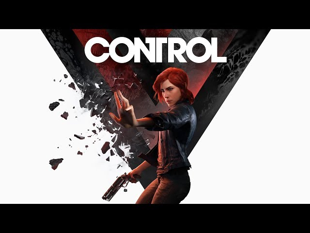 CONTROL Announcement Trailer - E3 2018 - ESRB