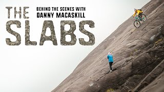 "Danny MacAskill - How we made ""The Slabs""..."