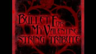 Bullet For My Valentine Tears Don