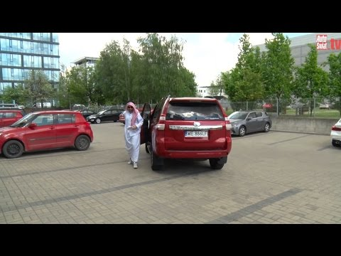 Auta bez ściemy - Toyota Land Cruiser