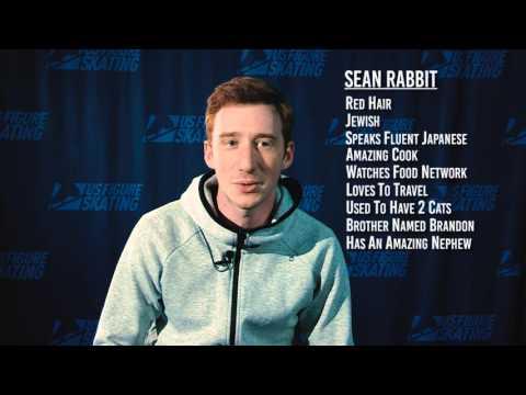 Chillin' with Team USA | Sean Rabbit