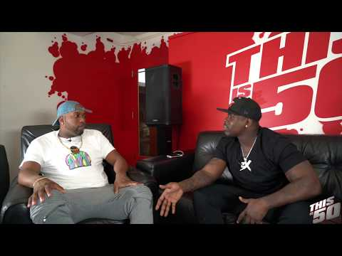 Casanova on Relationship With Jay-Z ; Reacts To Taxstone Being  In Jail ; Studio With Chris Brown