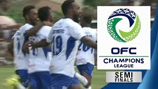 Video OFC CHAMPIONS LEAGUE 2018 | Semi Final  Leg 2  -  Marist FC v Lautoka FC Highlights download MP3, 3GP, MP4, WEBM, AVI, FLV September 2018