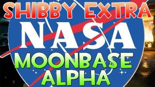Lets Play? - Moonbase Alpha - NASA Astronauts for Poni