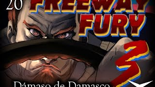 20.Un gran día (Freeway Fury 3) // Gameplay Español