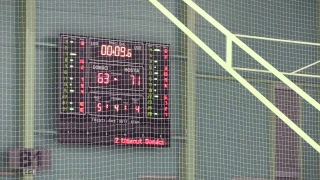 BKM Junior UKF Nitra - YOUNG ANGELS Košice