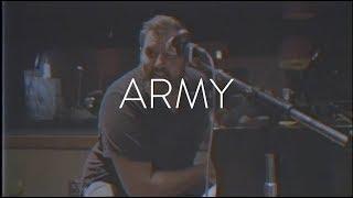 Heart Break Stories: Army