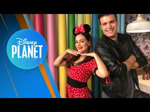 ¡Hoy Conduce Minnie! | Disney Planet News #14