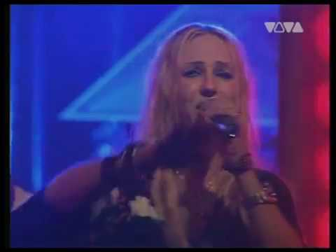 DJ Sammy feat. Loona - Rise Again (Live at Club Rotation)