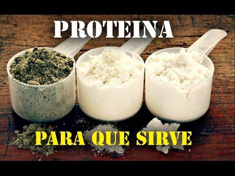 Top 5 de Proteinas para Mujeres | Doovi