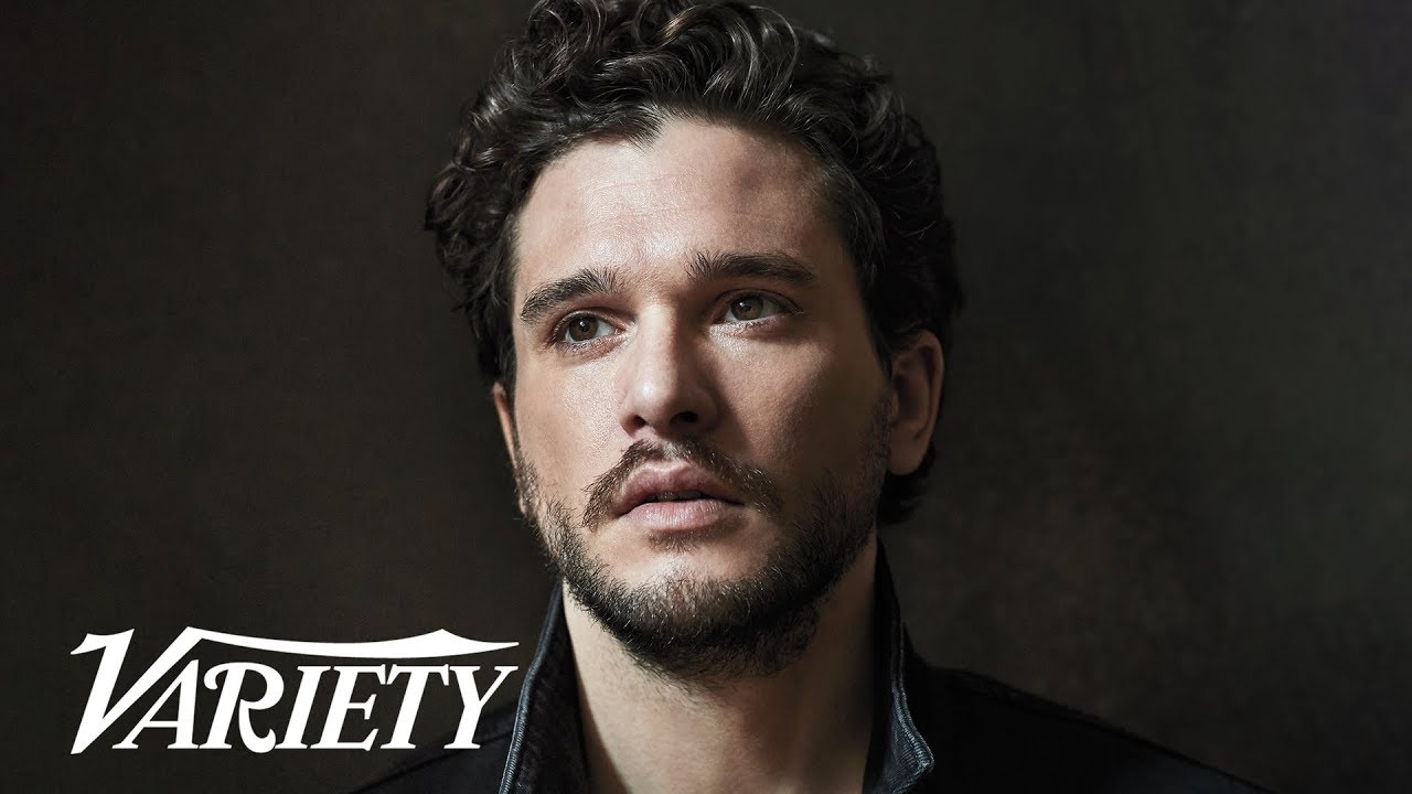 Kit Harington On Ending 'Game of Thrones'