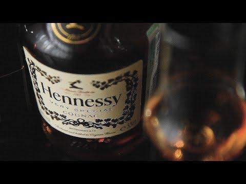Коньяк Хеннесси ВС (Hennessy V.S.) (18+)