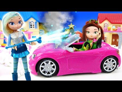 Куклы Сказочный Патруль против Морока— Шар Удачи разбит— Куклы возвращаются впрошлое