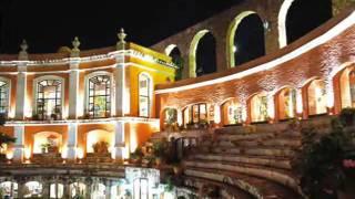 Hotel Quinta Real - Zacatecas, México - Uno de los Hoteles Más Extraordinarios del Mundo