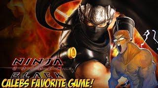 Ninja Gaiden Black! Calebs Favorite Game! - YoVideogames