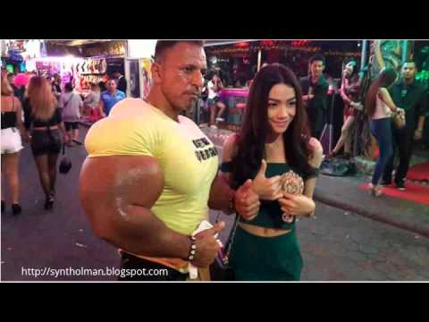 Women Use Synthol For Bigger Booty @Hodgetwins