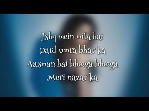 (Lyrics) Mohabbat Nasha Hai Video Song   HATE STORY 4   Neha Kakkar   Tony Kakkar   Karan Wahi  