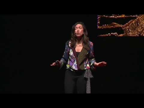 INSTRUCCIONES PAR A SER UN ALPINISTA   María José Ramírez   TEDxBogotaMujeres
