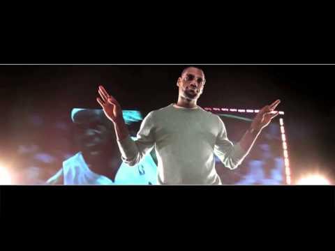 DJ Scandalous & Matt Houston  The King Is Back  LeBron James