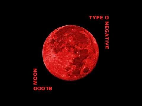 Type O Negative - Blood Moon: A Collection of Covers and Rarities (Part 1) [Full Album]
