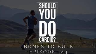 Should You Do Cardio?
