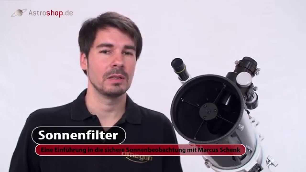 Teleskop bauen youtube