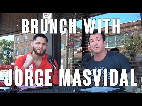 UFC 211 Shuttle Wrap Up: Brunch With Jorge Masvidal