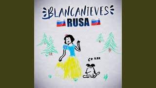 Blancanieves Rusa (Cuento)
